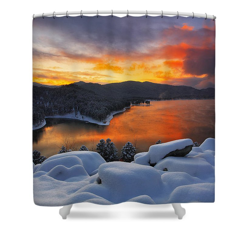 Beautiful Shower Curtains