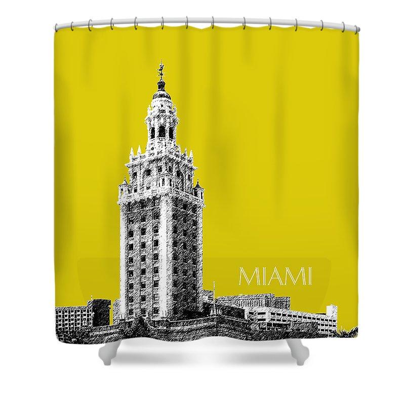 Miami Skyline Freedom Tower