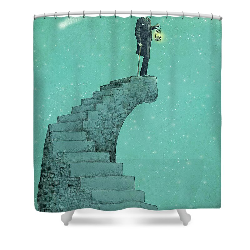 Whimsical Shower Curtains