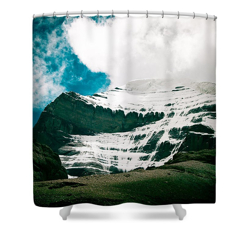 Kora Shower Curtains
