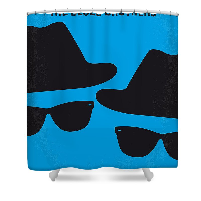 Chicago Shower Curtains