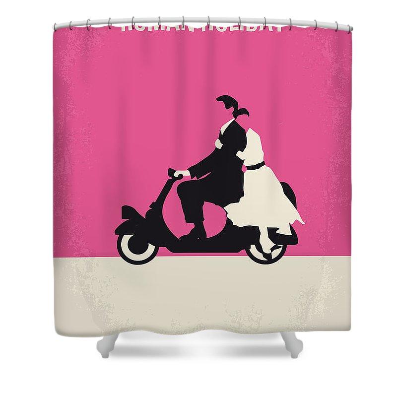 roman holiday shower curtains | fine art america