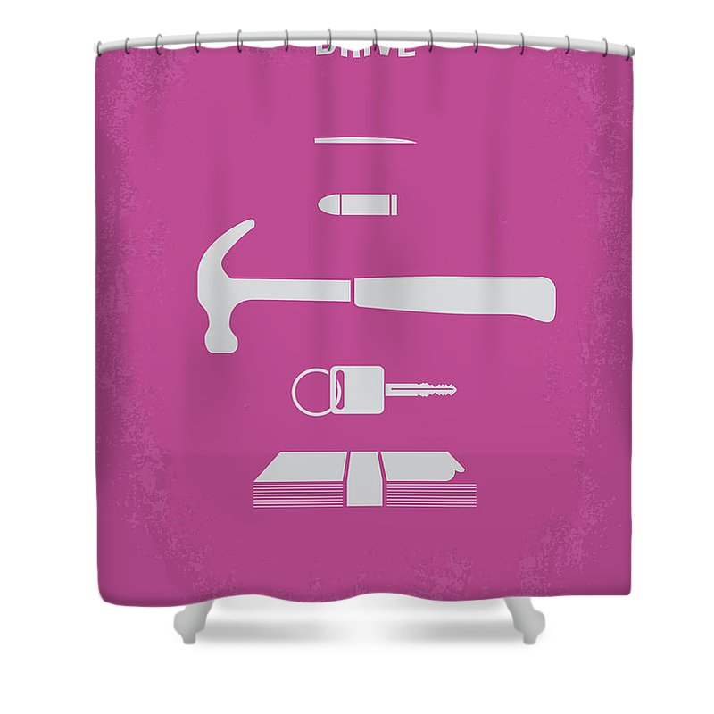 Drive Shower Curtains