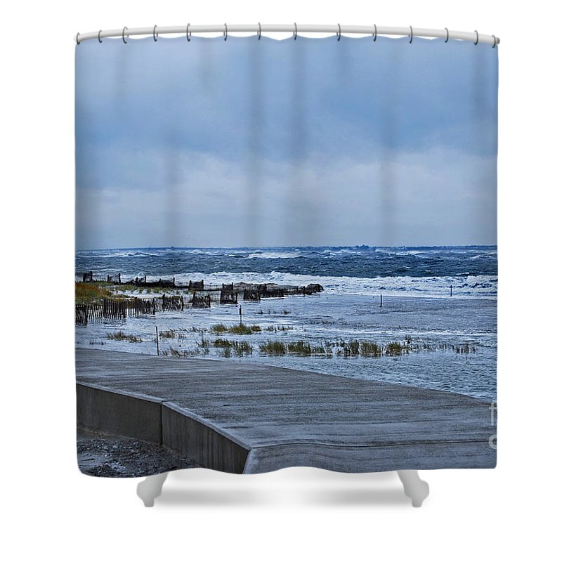 The North Remembers Shower Curtains | Fine Art America
