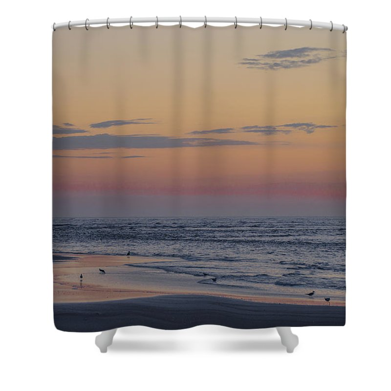 Nothing Shower Curtain featuring the photograph Nothing More Beautiful by Bill Cannon