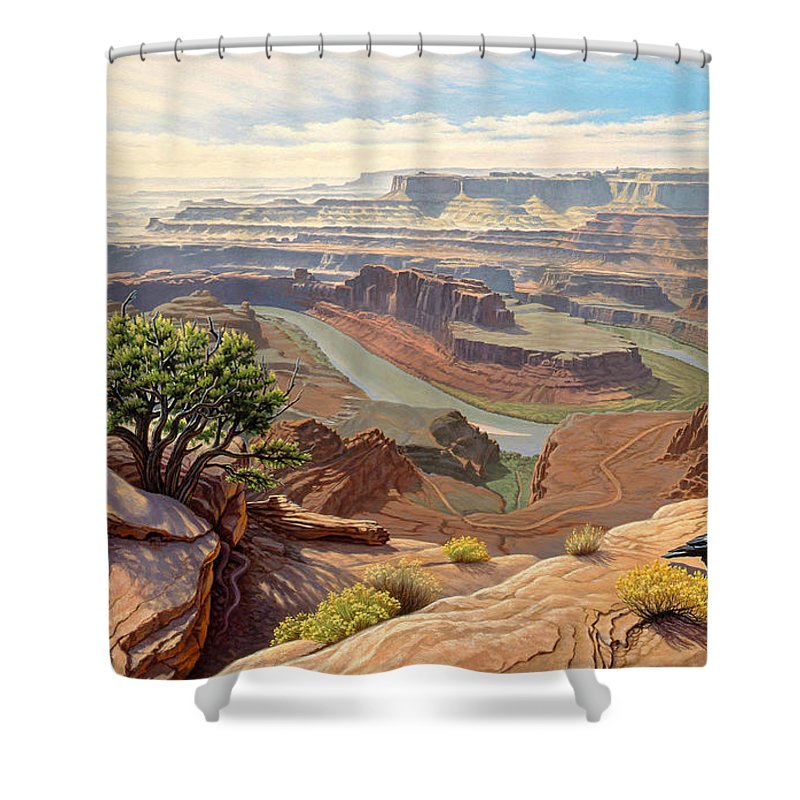 Designs Similar to On The Rim-dead Horse Point