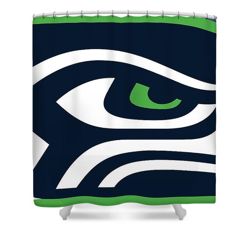 Designs Similar to Seattle Seahawks by Tony Rubino