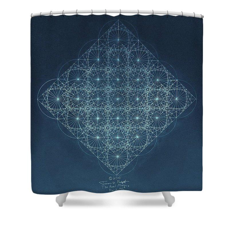 Energy Shower Curtains
