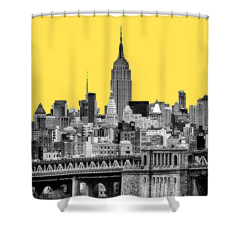 United States Shower Curtains