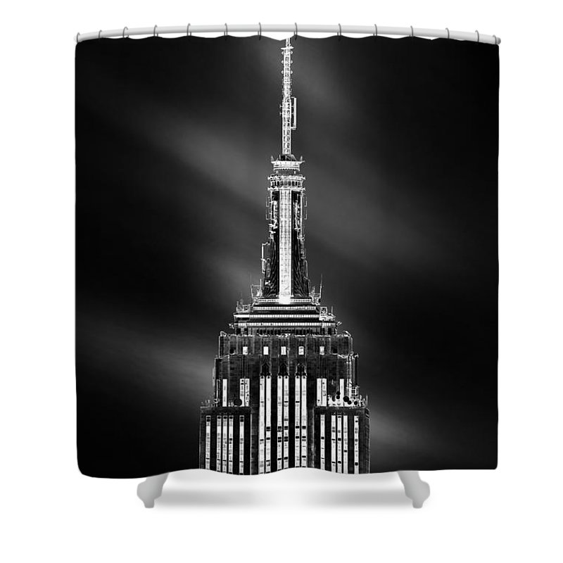 The Empire Shower Curtains