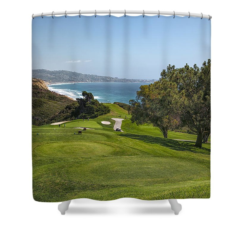 Southern Living Shower Curtains