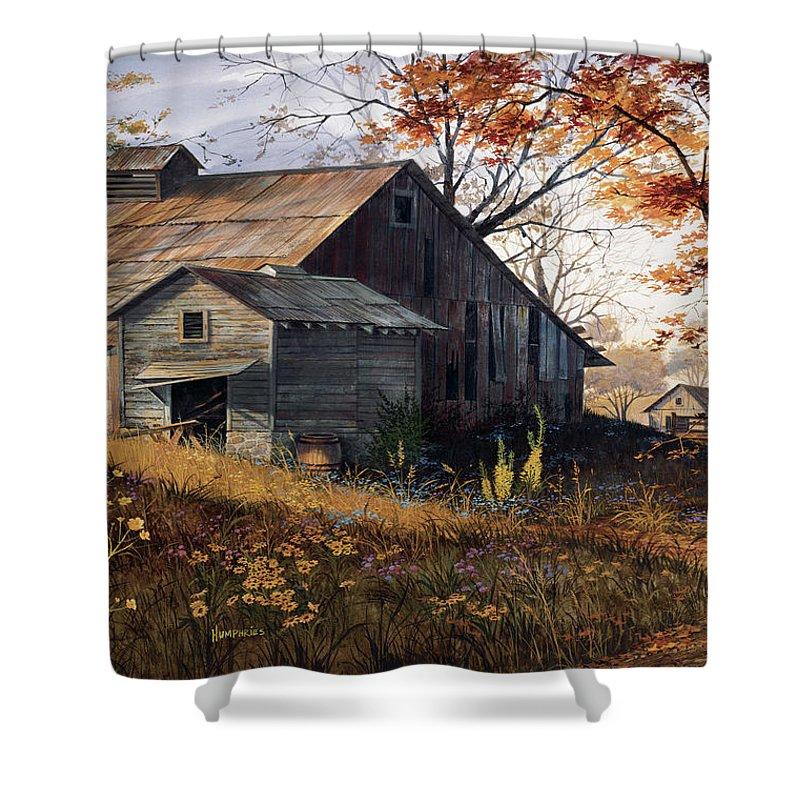 Americana Shower Curtains | Fine Art America