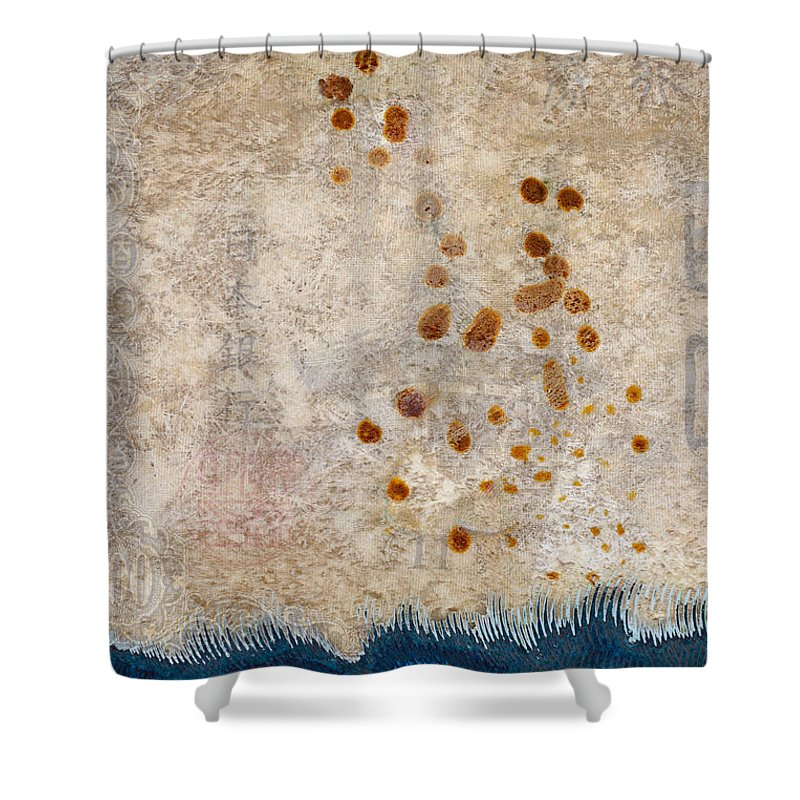 Oregon Coast Shower Curtains