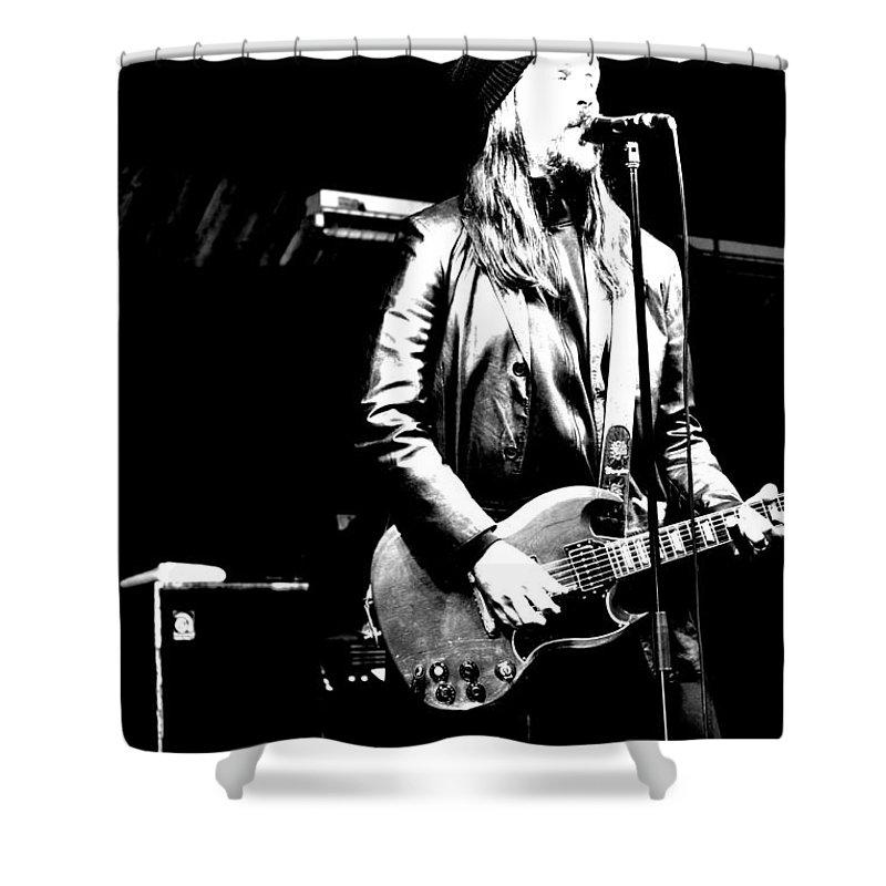 Big Sugar Shower Curtain featuring the photograph Big Sugar by Traci Cottingham
