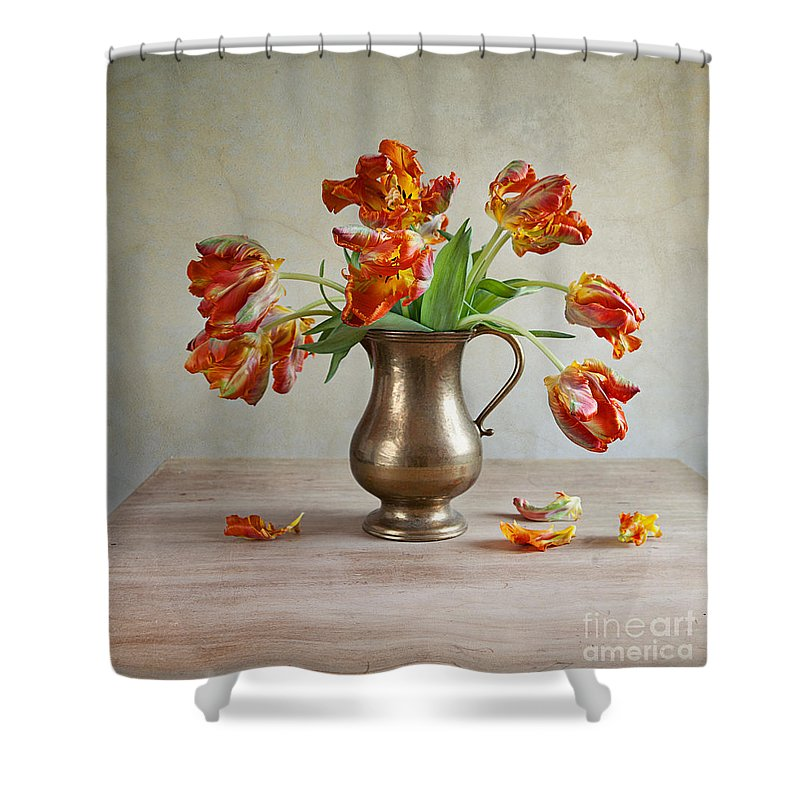 Designs Similar to Still Life With Tulips