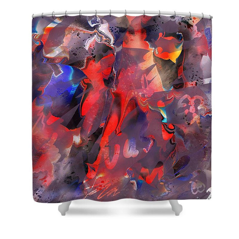 Wash Shower Curtain featuring the photograph Wash Me by Rachel Christine Nowicki