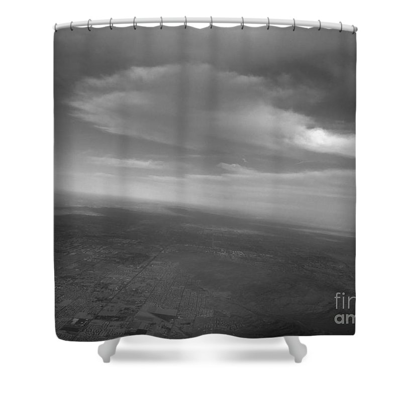 Iphone 4s Shower Curtain featuring the photograph 04122012034 by Debbie L Foreman