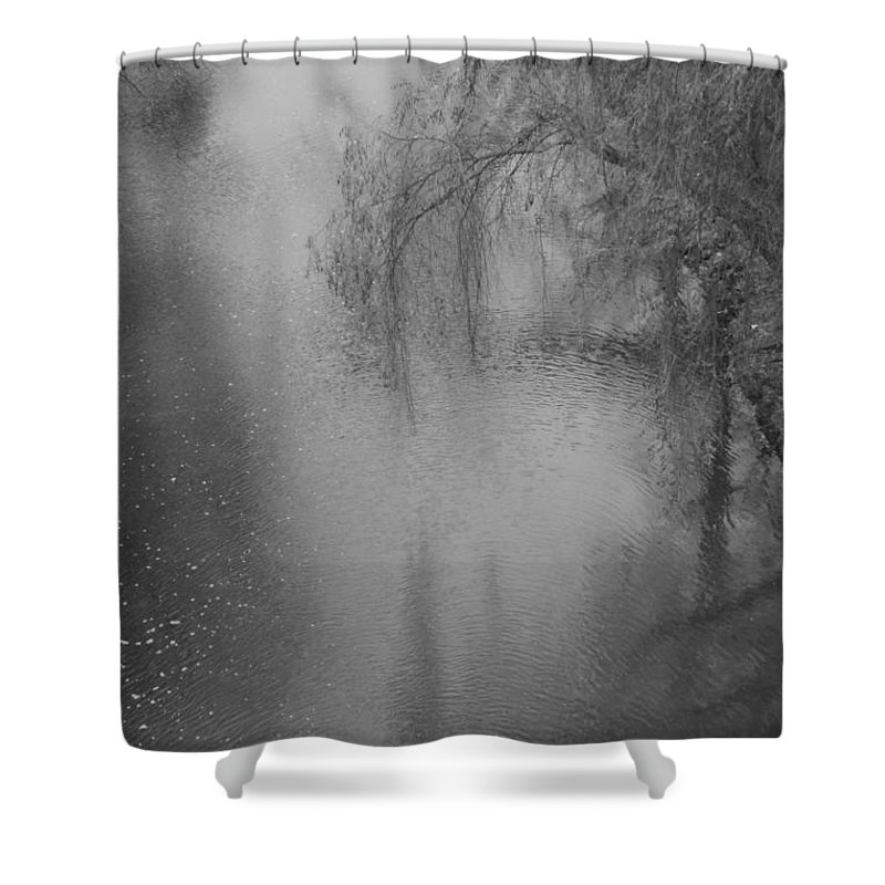 Shower Curtain featuring the photograph Day Of Harmony... by The Art Of Marilyn Ridoutt-Greene