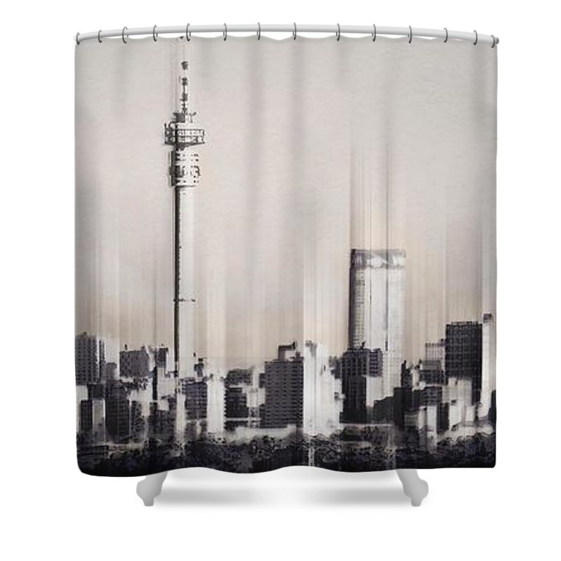Johannesburg Shower Curtains Page 4 Of 7