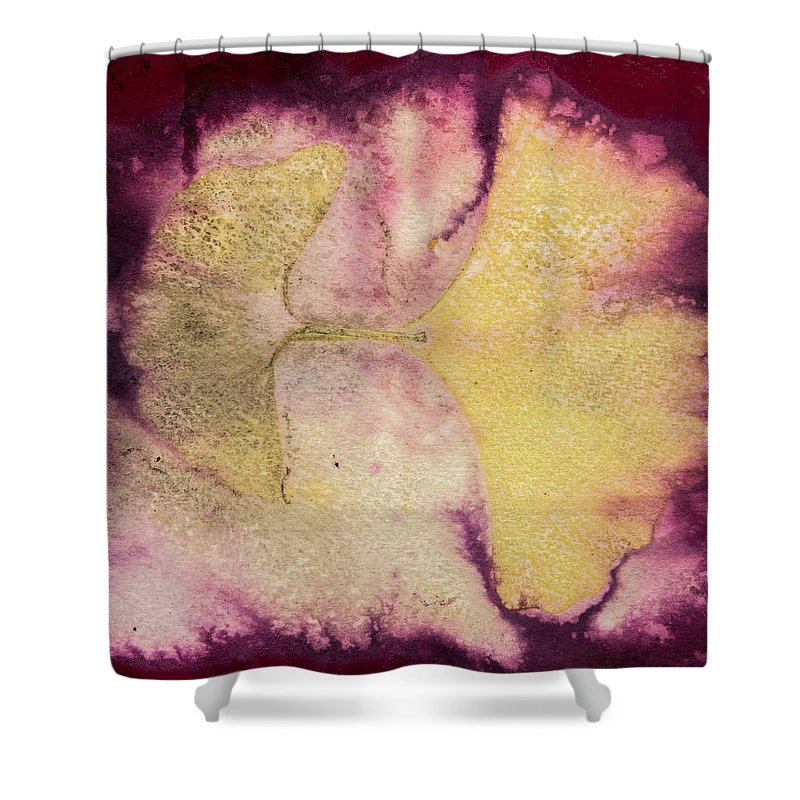 Jan Shower Curtain featuring the photograph Number 53 by Jan Durham