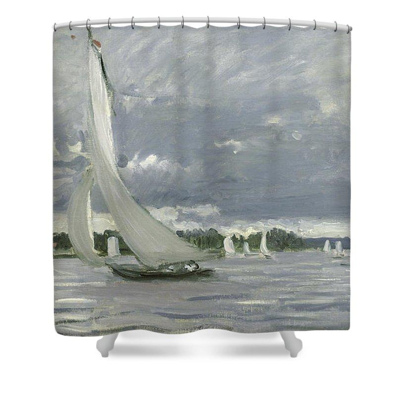 Regatta Shower Curtains