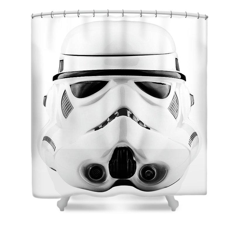 Star Wars Stormtrooper Helmet