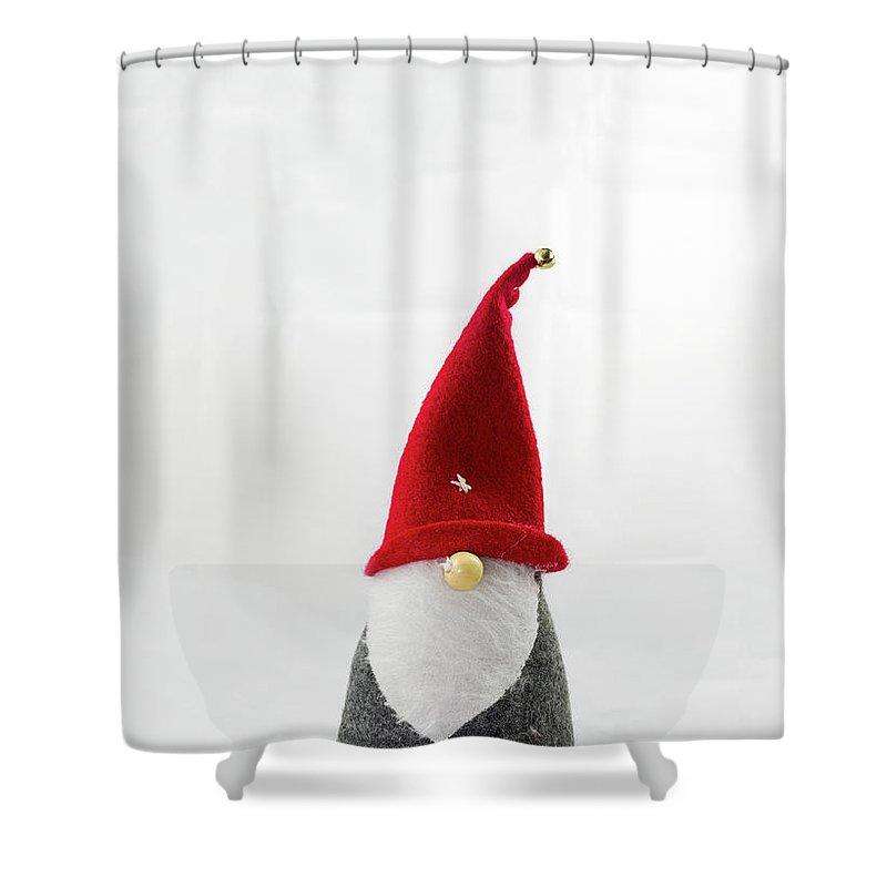 Gnome 4 Shower Curtain For Sale By Bob Corson