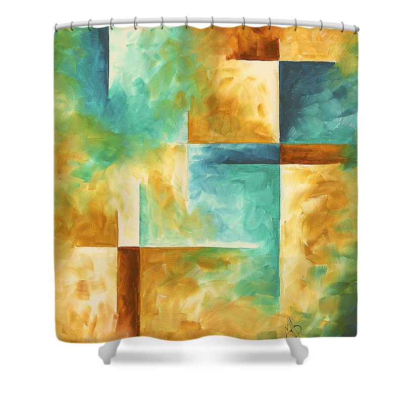 Megan Duncanson 75 Shower Curtain Featuring The Painting