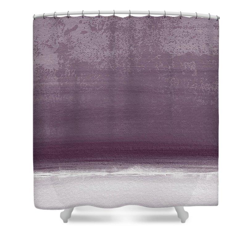 Shore Shower Curtains