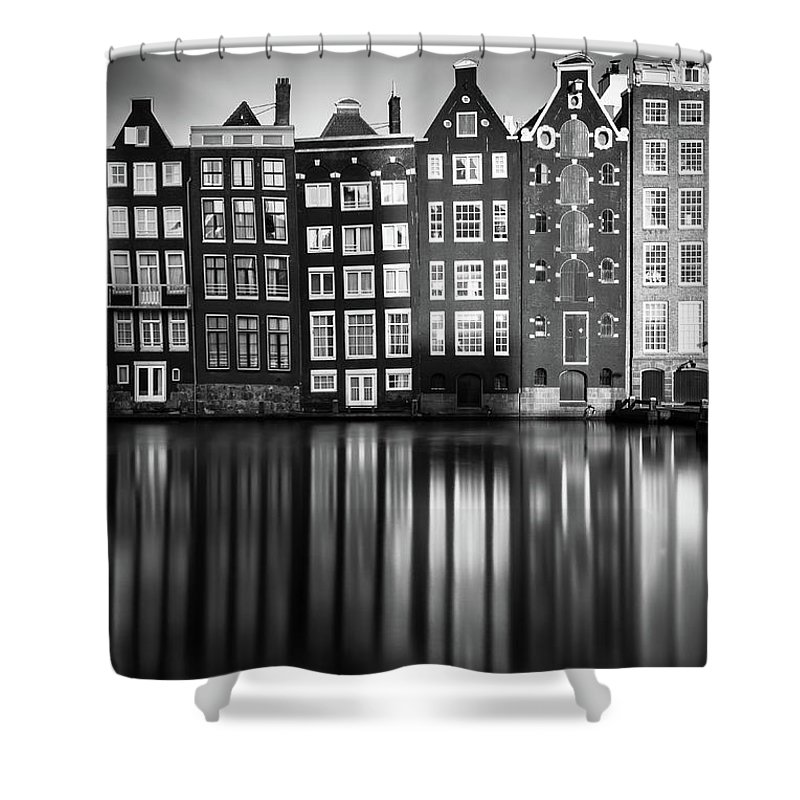 Holland Shower Curtains