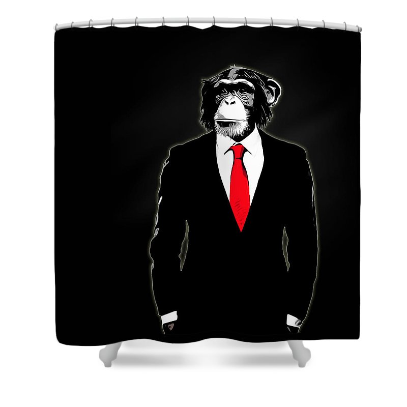 Powerful Shower Curtains