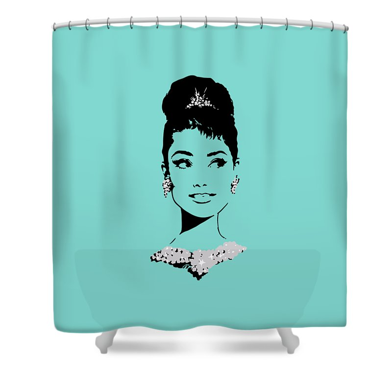 Audrey Hepburn Breakfast Tiffanys Tiffany Blue Diamonds Glamour 1960s 60s Fashion Style Taste Holly Golightly Hollywood