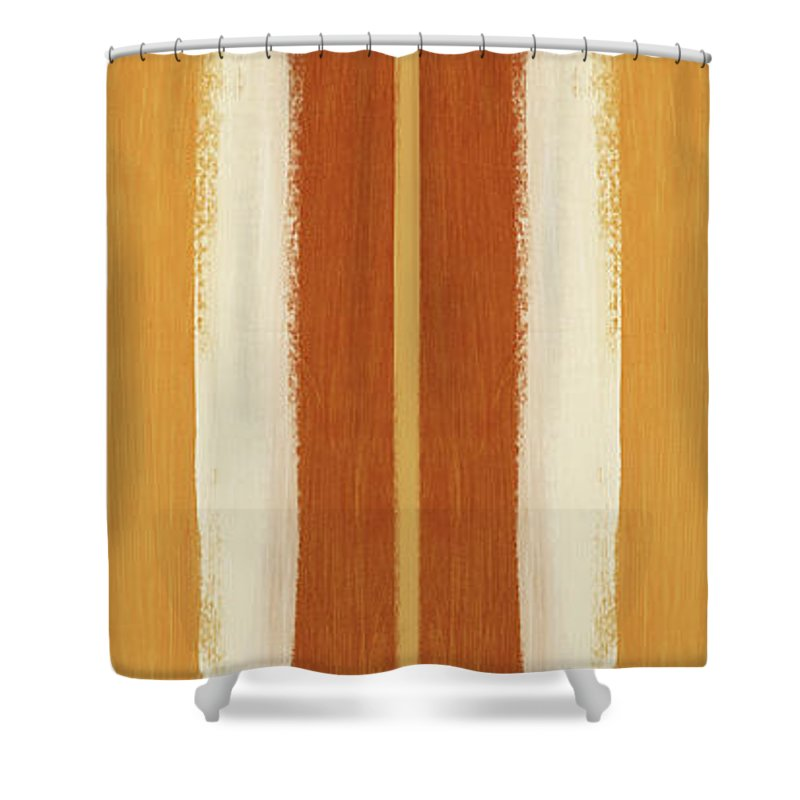 Rust Colored Shower Curtains