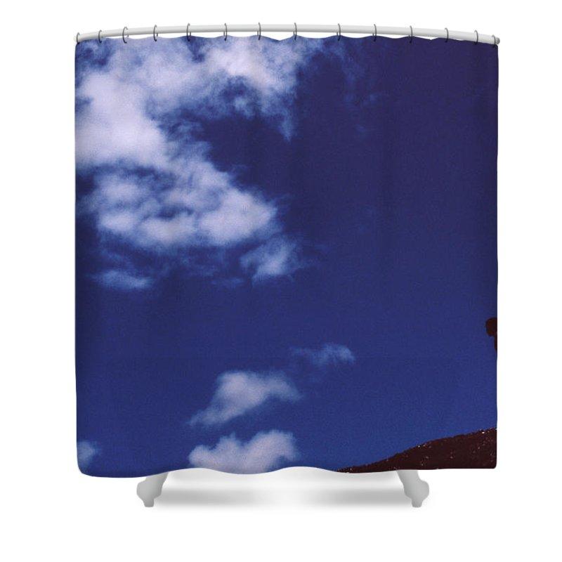 Bahia Shower Curtain featuring the photograph Bahia by Patrick Klauss