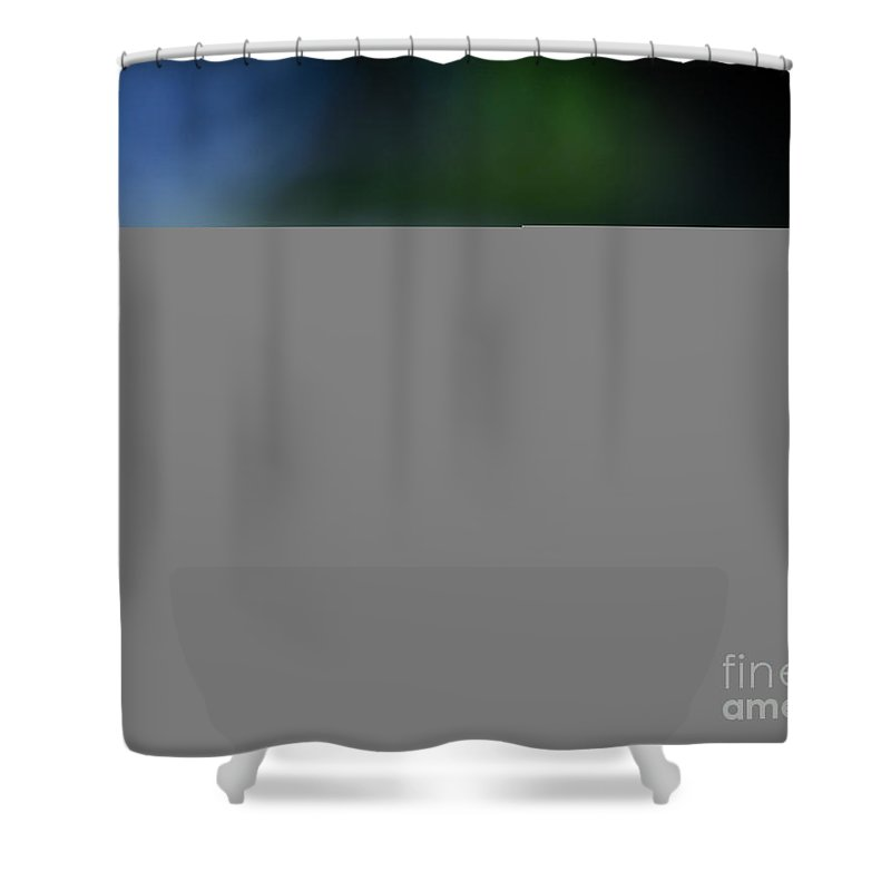 Nature Shower Curtain featuring the photograph Butterfly Garden by Nava Thompson