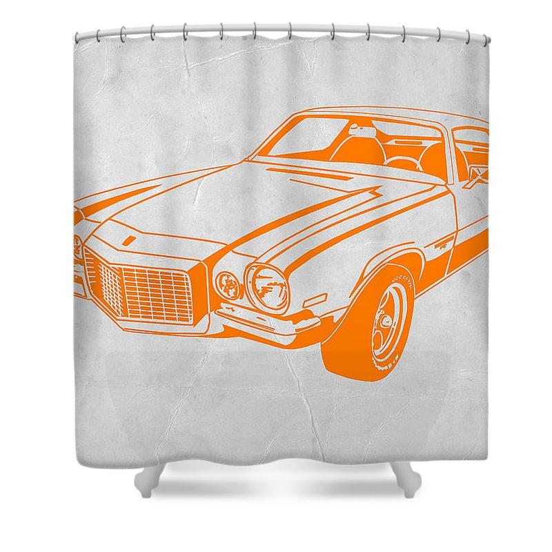 Car Shower Curtains