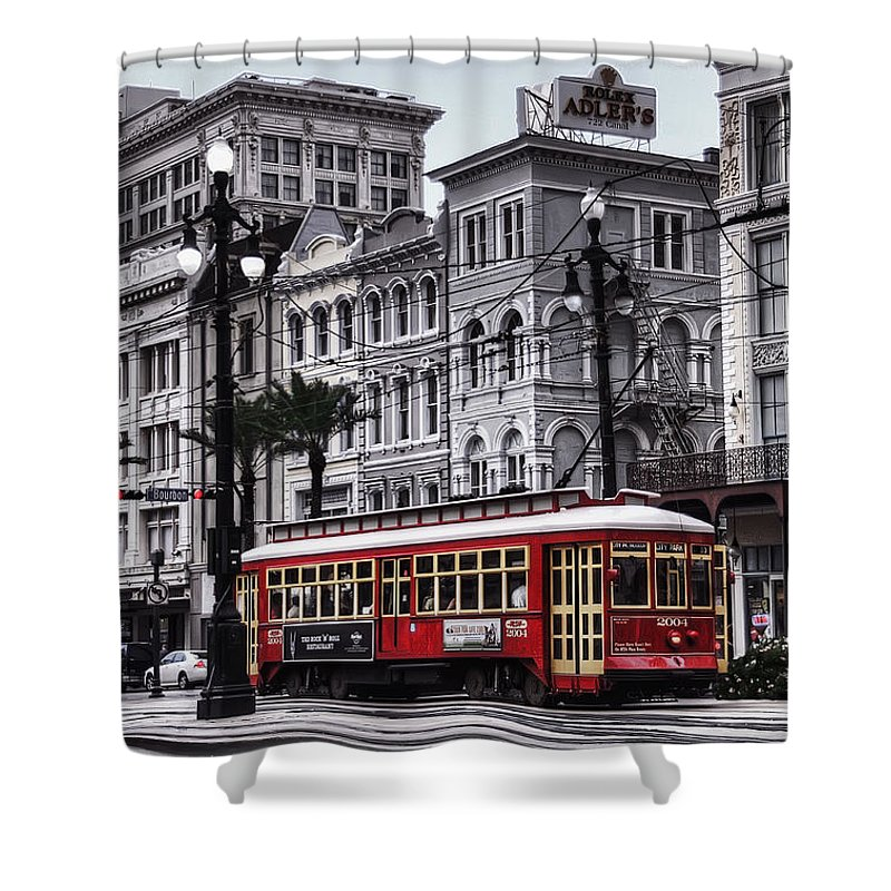 Designs Similar to Canal Street Trolley