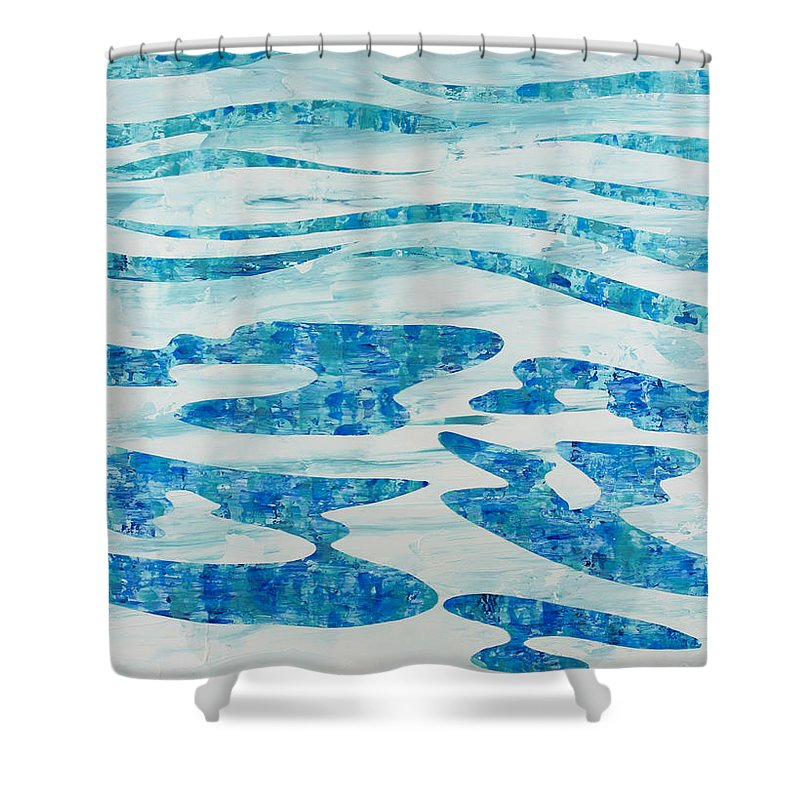 Sea Life Shower Curtains