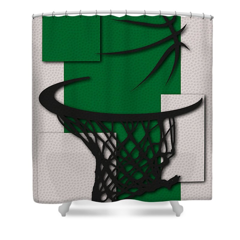 Designs Similar to Celtics Hoop by Joe Hamilton