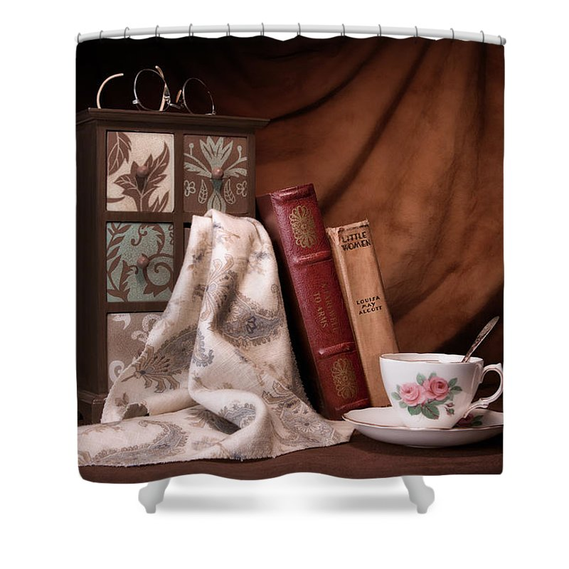 Drawers Shower Curtains