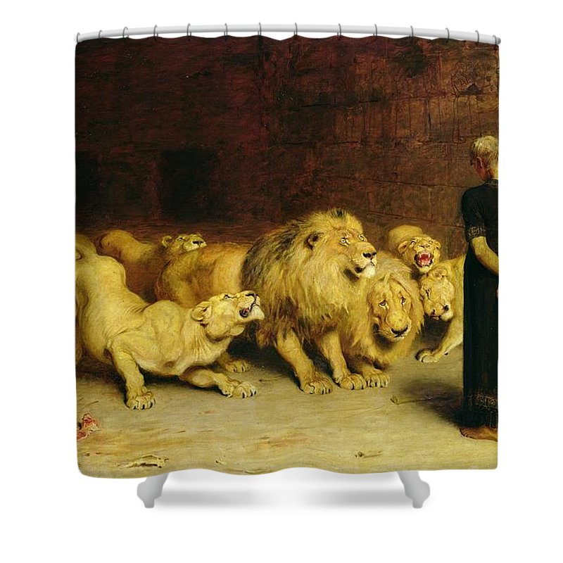 Trial Shower Curtains