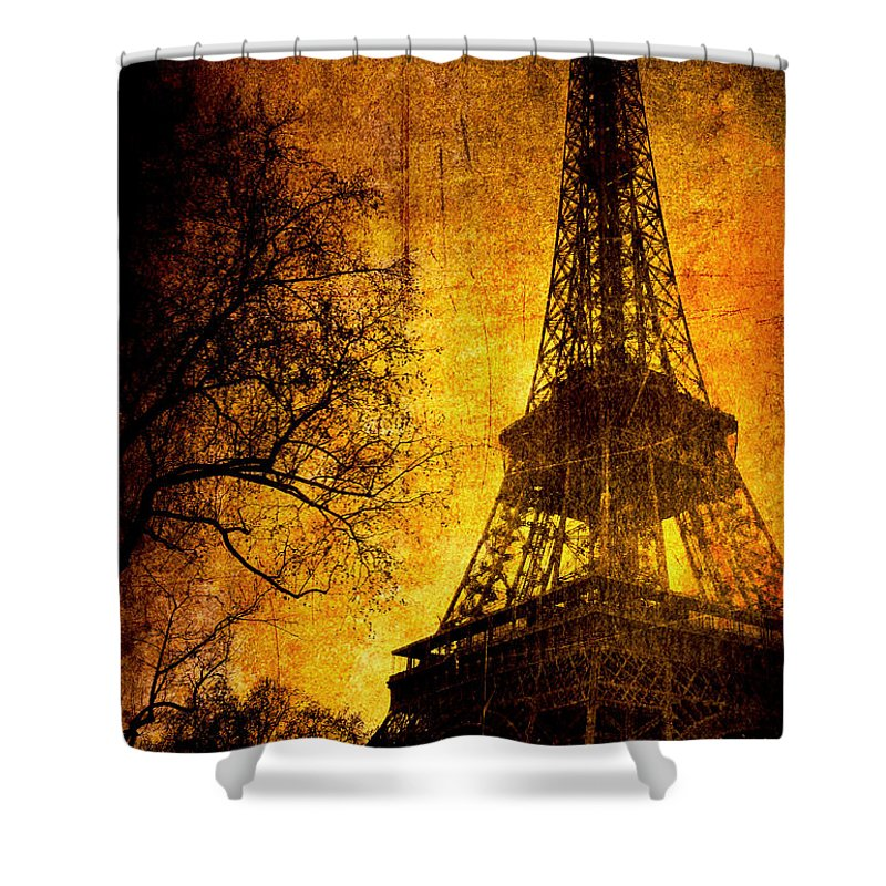 Tower Shower Curtains