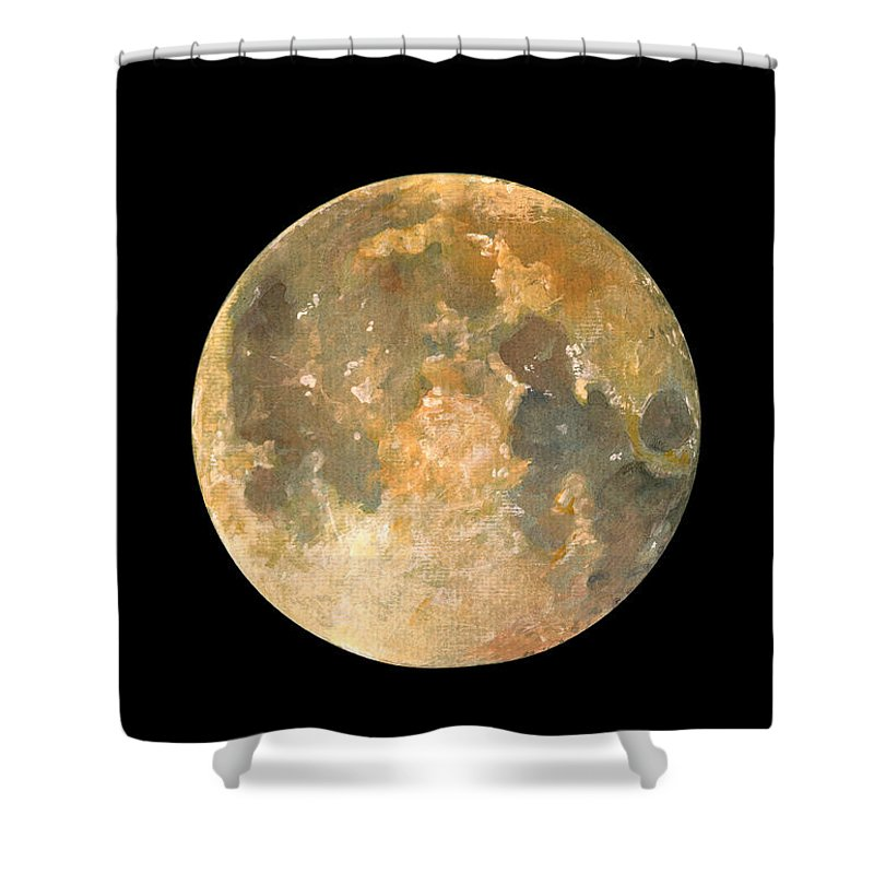 Collectibles Paintings Shower Curtains