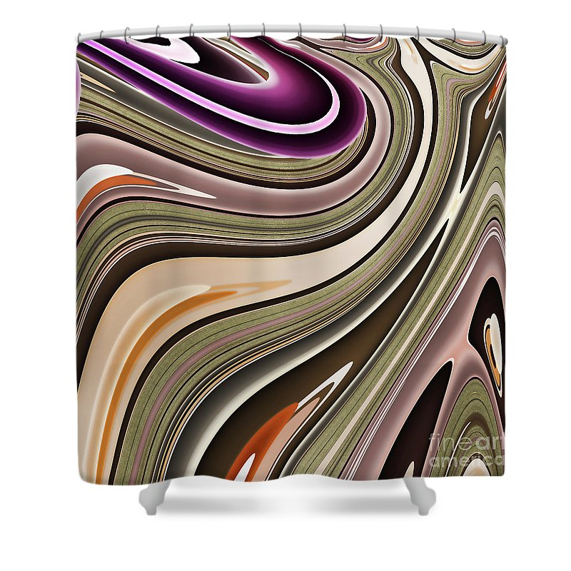 Subjective Shower Curtains
