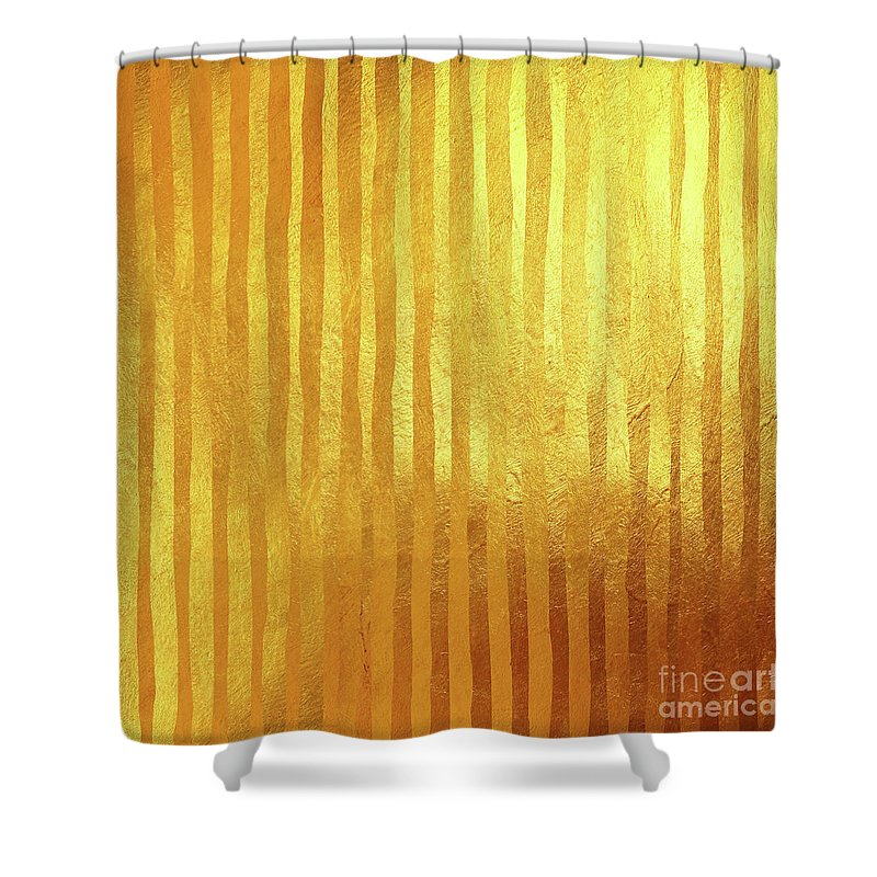 Metal Shower Curtains