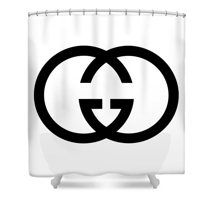 Gucci Shower Curtain For Sale By Gucci