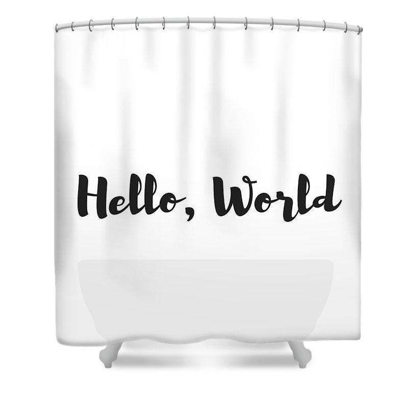 Sleep Shower Curtains