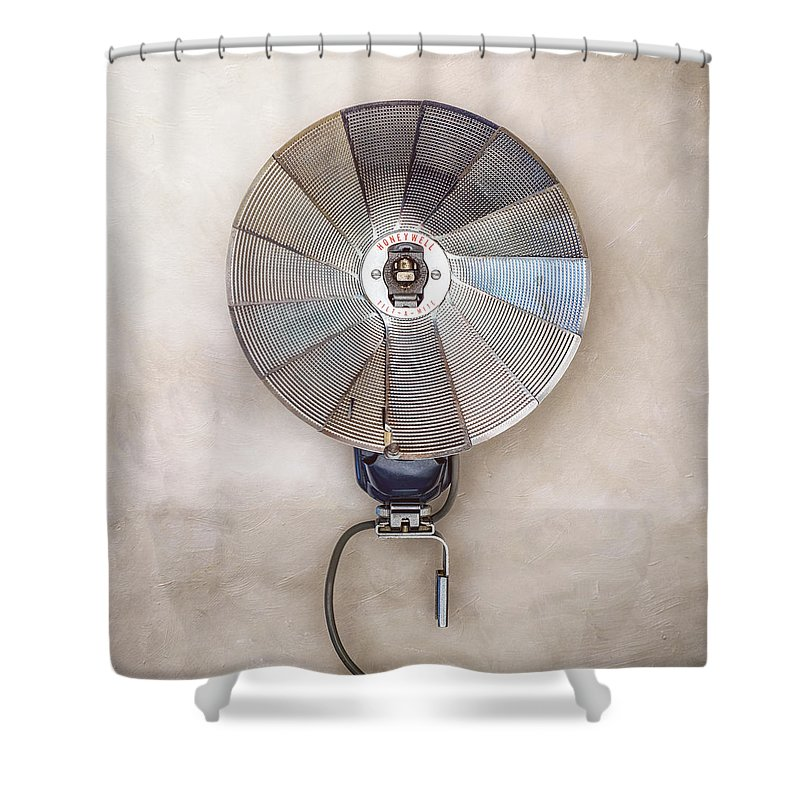 Vintage Camera Shower Curtains
