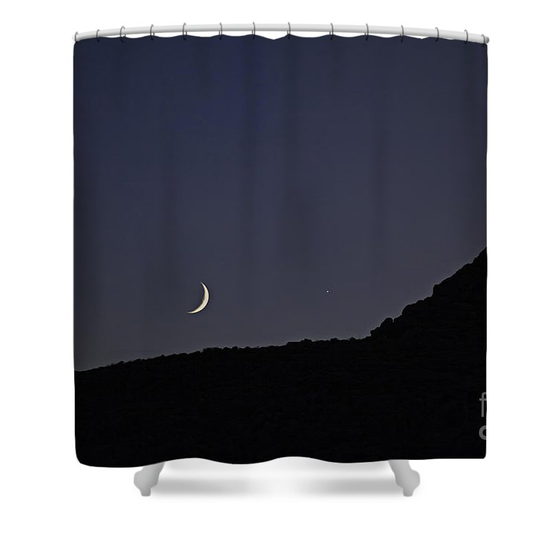 Crete Shower Curtain featuring the photograph In Search Of Atlantis-4 by Casper Cammeraat