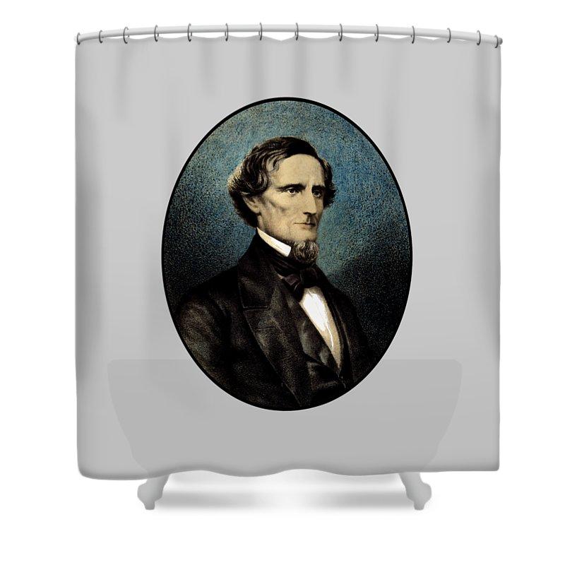 Designs Similar to Jefferson Davis